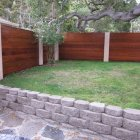 Fence/Wall, Pacific Grove