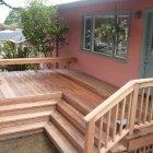 Deck, Monterey