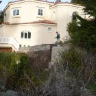 Exterior Improvement, Carmel Highlands