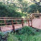 Exterior Improvement (Deck and Stairs), Carmel Highlands