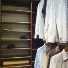 Walk-in Closet, Carmel