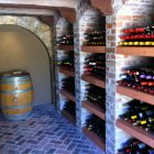 Wine Cellar, Carmel