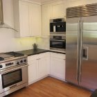Kitchen Remodel, Pacific Grove